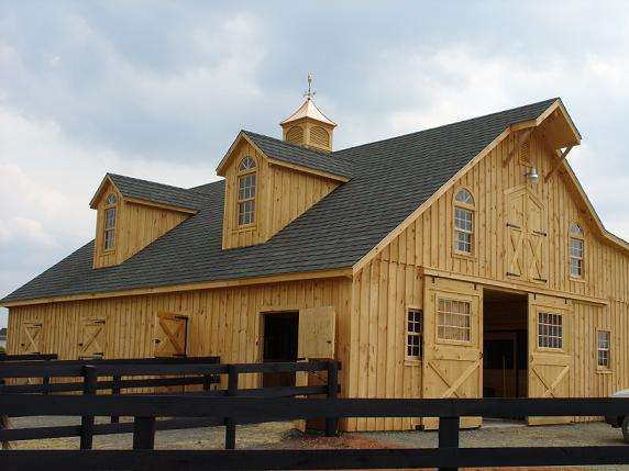 Images of barns with living quarters joy studio design for Pole barn with living quarters