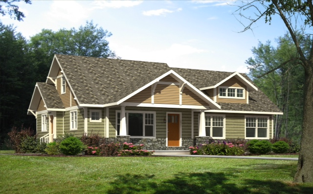 Saratoga Construction Llc Affordable Custom Homes